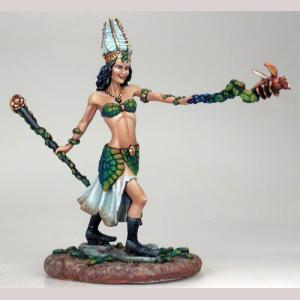 Marike Mistress of the Bugs 28mm