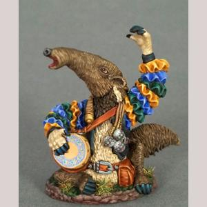 Ian the Ant Eater Bard