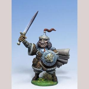 Hobgoblin Warrior of the Sutherlands