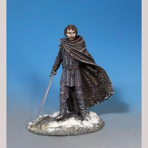 Jon Snow - Lord Commander of the Night's Watch